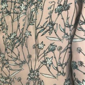 Banana Republic Dresses - FINAL PRICE! Banana Republic Floral Dress